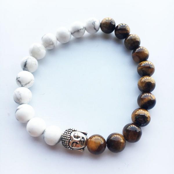 Charm Buddha Bracelet Collection